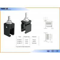 NSP-H19 Accessories Hanger For Black Plastic And Steel Material Under High Temperature Manufactures