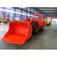 Large Rock Excavation Load Haul Dump Machine Simple Robust Design Customized Color RL-4 Manufactures