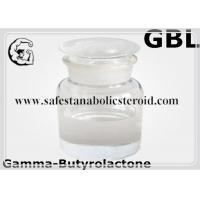 99% Purity GBL Wheel Cleaner Gamma-Butyrolactone Fat Loss Hormones Pharmaceutica Butyrolactone​ Manufactures