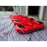Hot Sell Inflatable Water Toys Custom Cheap Small Fishing Inflatable Boat With CE Approval Manufactures