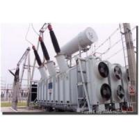 The High Voltage Power Transformer Manufactures