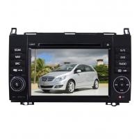 BENZ B200 Car Navigation System , USB Built-in Bluetooth Navigation Manufactures