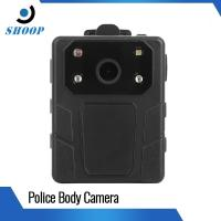 Buy cheap Newest Body Cameras for Law Enforcement 64GB with Night Vision, Video/Audio Body Worn Camera with 140 Degree Wide Angle from wholesalers