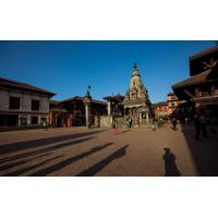 1 Day'S Nepal City Tour / Historically Ancient Bhaktapur City Tour Private Car Manufactures