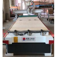 Sofa Splint Cnc Cutting Machine Water Cooling Two Tables For Splint Manufactures