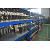 Titanium pipe fitting ,titanium elbow,titanium fitting,titanium reducer in stock made in china Manufactures