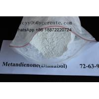 99% Mestanolone Weight Loss Powder Gain Muscle Steroid Mestalone 521-11-9 Manufactures