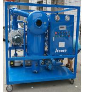 Quality Transformer Oil Filtration Plant for sale