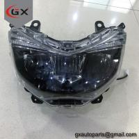 China Motorcycle Headlight 2015-2016 Yamaha NMAX 125 Headlight Light Headlamp on sale
