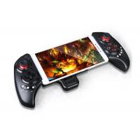 China Easy Operation Game Controller Gamepad / Wireless Pc Gamepad Portable Bluetooth on sale