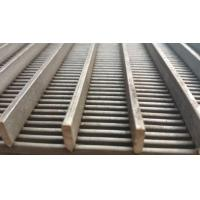 DEWATERING SCREEN PANEL / JOHNSON SCREEN PLATE / V WIRE SLOT PANEL / WEDGE WIRE SUPPORT GRIDS / WEDGE WIRE GRATING Manufactures