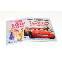 binding Softcover Paperback Book Printing, With Hot Stamping / Embossing Manufactures