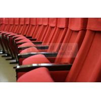 Simulative 3D 4D 5D movie theater seating equipment for Theme park , 3D Theater Seat Manufactures
