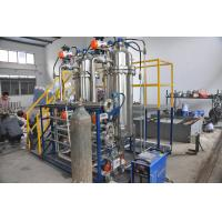 BOCIN Water Treatment Self Cleaning Modular Filtration System Of Stainless Steel / Modular Filter Manufactures