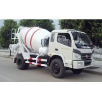 18 m3 Diesel Fuel type high quality concrete mixer truck Manufactures