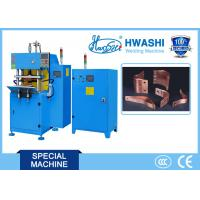 500KVA Electrical Welding Machine Copper Flexible Conductor Molecular Diffusion Applied Manufactures