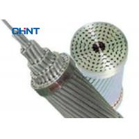 Hard Drawn Aluminium Conductor Steel Reinforced Cable Size 10-1500 mm2 Manufactures