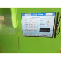 Quality Common Rail Diesel Injector Test Bench Electric Motor Testing Equipment for sale