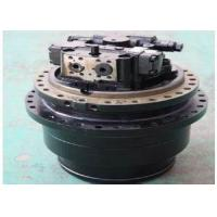 TM40VC Travel Final Drives For Excavators Doosan DH220-7 DH225-7 176 / 95 cc / rev Displacement Manufactures