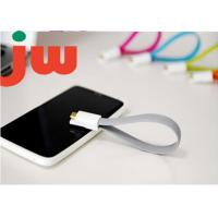 Quality Multi Color USB Magnetic Charger Cable Android 500MM~800MM Length , 6 Months for sale