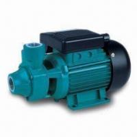 IDB Series Electric Clean Water Pump, Used to Pump Clean Water or Non-aggressive Liquids Only