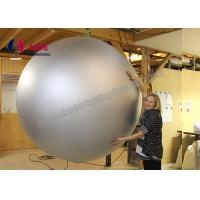 Glossy Popular Giant Inflatable Advertising Balloons Huge Inflatable Ball Manufactures