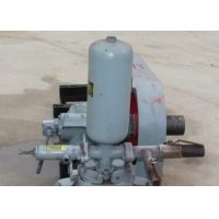 High Pressure Reciprocating Pump BW 200 For 200m Borehole Water Well Drillin Manufactures