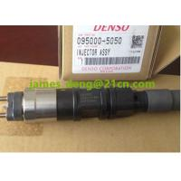 DENSO 0950005050 injector 095000-5050, DENSO 5050 denso original cr injector RE507860 RE516540 Manufactures