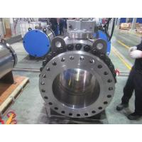 Oil Gas Industrial Quality Control, ASTM / ASME / API Standard Valve Inspection Services Manufactures