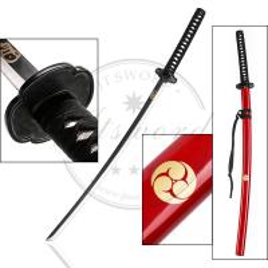 Video Game Touken Ranbu Online Horikawa Kunihiro Cosplay Prop Sword Replica Manufactures