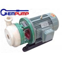 CDLF-PB Multistage High Pressure Pumps for Water-cooled mute , water treatment pump Manufactures