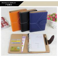 Classic business loose-leaf notebook Manufactures
