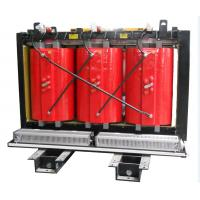 11 KV - Class Amorphous Metal Transformer Step Down Anti - Explosion Manufactures