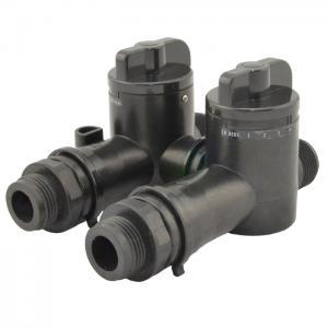 "Runxin F70B Bypass Valve 3/4""M Water Treatment Parts for Runxin F65/F69 Valve Manufactures"