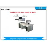 Surgical Clinic Device ENT Treating Desk Unit Completed ENT Workstation Manufactures
