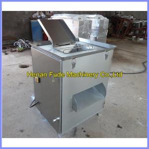 China fish cutting machine , fish slicer on sale