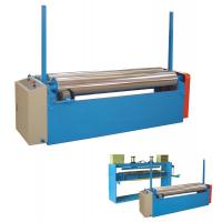 2kw Foam Measure Machine For Bonding Foam Together With Coil Stock Sponge Bonding Manufactures