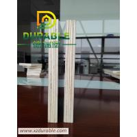 waterproof black film faced plywood 15mm for construction concrete formwork Manufactures