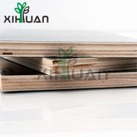High Quality Phenolic Glue Film Faced Plywood for Construction Usage FF Plywood Manufactures