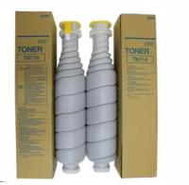 For Bizhub 600 Printer Konica Minolta Toner 02XJ / TN710 Black Toner Cartridge Manufactures