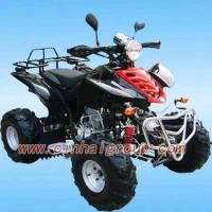250cc ATV with EEC Manufactures