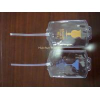 Enteral Feeding Tube Bags 1000ml Medical Grade PVC With CE And ISO Manufactures