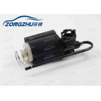 Air Suspension Compressor Assembly w/Dryer kit Plastic Body For Merceders W220 A6C5 W211 Manufactures