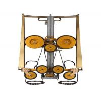 Diamond Concrete Wire Saw Machine Compact Design With Powerful Motor Manufactures