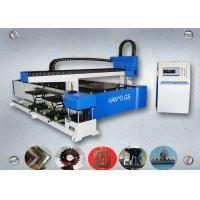 Multi axis wide cutting range steel pipe cutting machine High speed gantry control Manufactures