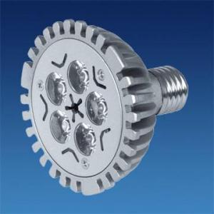 PAR30 5W and 7W LED Spotlight Manufactures