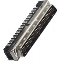 Phosphor Bronze Male DIP Computer Pin Connectors  1.27mm LCP 30%GF UL94V-0 Manufactures