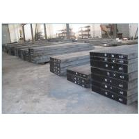 Mill / Peeled Finish Tool Steel Flat Bar Cold Work Forged K110 Grade Din 2316 Manufactures