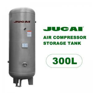 8bar Air Compressor Storage Tank 300 Liter Carbon Steel Manufactures