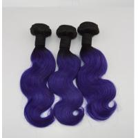 AAAA Grade Brazilian virgin remy human hair extensions all length in stock Manufactures